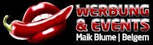 Werbung&Events | Maik Blume | Belgern