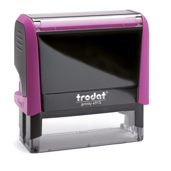 Trodat Printy 4915 Pink
