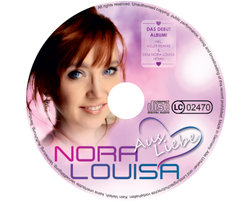 CD Nora Louisa