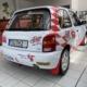 Fahrzeugbeschriftung von Werbung und Events Maik Blume