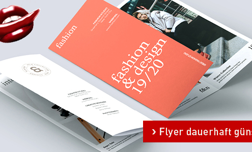 flyer drucken in belgern